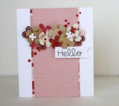 You can see my copy of this design on my blog, http://scrappincatscreativeendeavors.blogspot.com/2011/11/floral-banner-card.html
