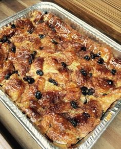 Melt in Your Mouth #Bread and Butter Pudding Gordon Ramsay Recipe