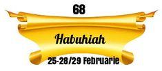 Heraldry of Life: 68.HABUIAH - DEUS LIBERALISSIMUS DATOR