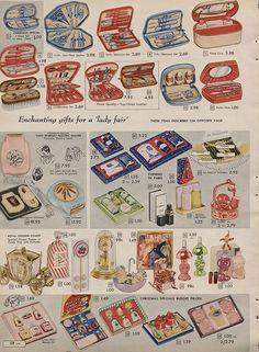 1957-xx-xx Simpsons - Sears Christmas Catalogue