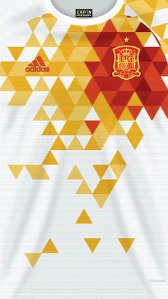 Jersey España Visita EURO COPA 2016