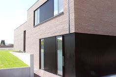 Raf Segers Architect | Woning MC As