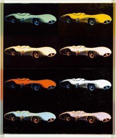 Автомобиль как искусство. Энди Уорхол. Изображение № 7.