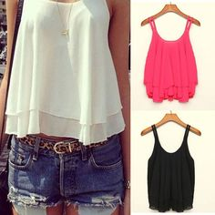 Cheap T-Shirts, Buy Directly from China Suppliers:                              Size         Bust         Length                 XS         90cm         52cm
