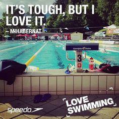 ♥swimming