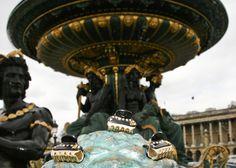 Alexandre de Paris Vendôme clip in Paris ! #Paris #Vendome
