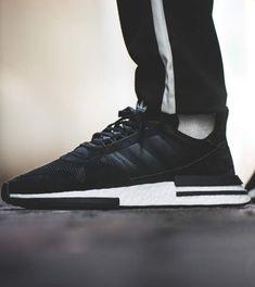 buy online 6eef8 3faa1 adidas ZX 500 RM (black  white)  43einhalb Sneaker Store Adidas Zx,