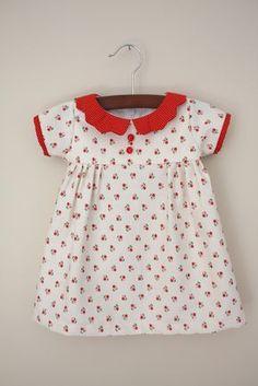 Vintage Heirloom Dress - Free Sewing Tutorial, thanks so xox