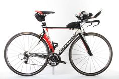 2011 Cannondale Slice 3 - 51cm - Race Ready! - My Bike Shop  - 1