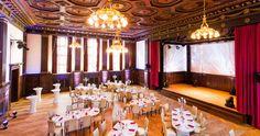 Meistersaal   BESL Eventagentur - Ideen bewegen
