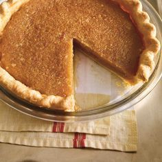 Maple syrup pie (the best) best maple syrup, maple syrup recipes, Desserts With Biscuits, Köstliche Desserts, Delicious Desserts, Dessert Recipes, Yummy Food, Best Maple Syrup, Maple Syrup Recipes, Tarte Caramel, Ricardo Recipe