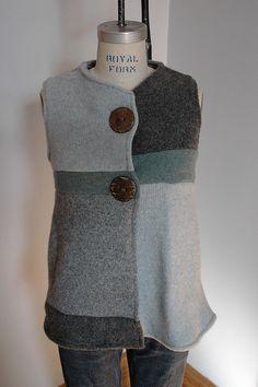i dress myself in stitches by moiraandobbie, via Flickr