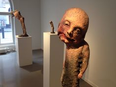 Tommi Toijan pojat Amos Andersonin taidemuseo Helsinki