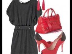 combinacion de colores para ropa - Buscar con Google
