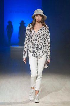 Annette Gortz - Ukrainian Fashion Week Spring Summer 2013 be-jewel.com