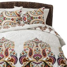 Mudhut™ Samovar Comforter Set  - Queen