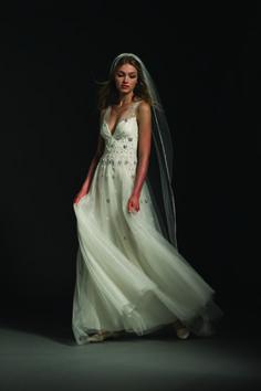 Bridal Style: Temperley Bridal 2017 Jasmin Collection