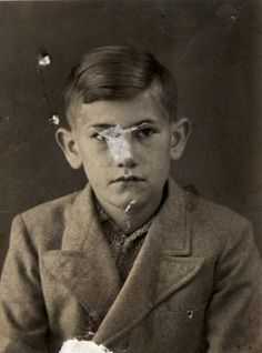 Georges Kuchman age 12 from Paris France was sadly deported to Auschwitz on August 24, 1942 then sadly  murdered a couple days later