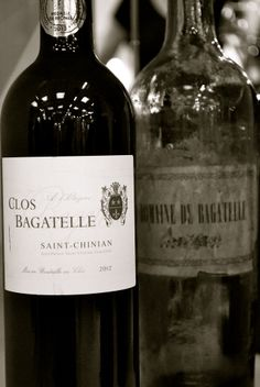 St Chinian has an incredibly rich heritage with properties remaining within families for centuries. Ancestors have been making wine at Clos Bagatelle since 1623 and the domaine has been passed from Mother to Daughter since the 20th Century. #ViniSud