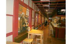 Restaurante La Cama La Guela, participante en las Jornadas del #Antroxu en #Oviedo