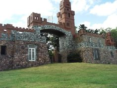 URUGUAY | Castillo Pitamiglio, Maldonado Uruguay Tourism, Come And See, Homeland, Beautiful Beaches, East Coast, Wonders Of The World, South America, Mansions, Travelling