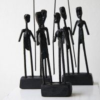 Page Not Found - Colour in Your Life Warriors, Bookends, Sculpture, Life, Color, Sculpting, Colour, Sculptures, Military History
