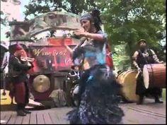 Tsara Cigana Perfect Dance - YouTube