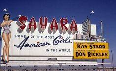 Sahara Beach Comber www.all-chips.com has chips from Sahara and all the old Las Vegas Casinos