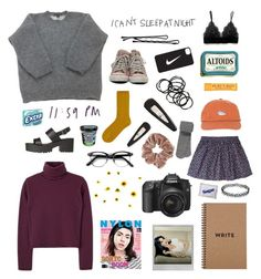 """i'll take the western train"" by f-airlylocal ❤ liked on Polyvore featuring art and bedroom"
