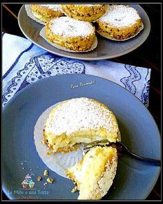 """Ecco la ricetta della """"PASTA ELENA"""" che la pasticceria Butticè di Favara preparò in onore della seconda regina d'Italia ELENA DI SAVOIA consorte di"""