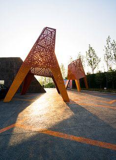 Fengming_Mountain_Park-Marta_Schwartz_Landscape_Architecture-14 « Landscape Architecture Works   Landezine