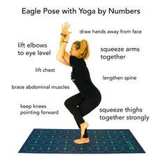 how to do the garudasana and what are its benefits  yoga