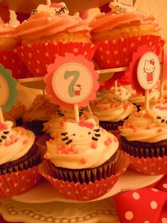 Hello Kitty 7th Birthday