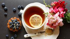 Tipsy Tea Party