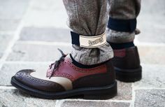 Tweed Run Tokyo 2012 by Tommy Ton
