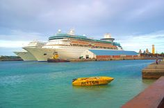 Good info to know for any cruise.. It's been a long time since I took a cruise! 10 Royal Caribbean Cruises tips