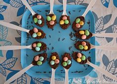 So cute!  I am going to try these for Easter. :)