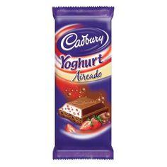 Lanzamientos y Promociones: Cadbury revoluciona el mercado de los... ❤ liked on Polyvore featuring food