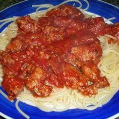 Receitas e Dietas: Molho de tomate para congelar