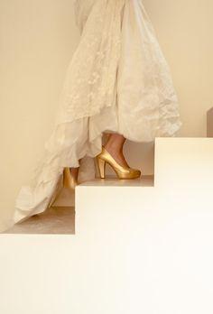 Details at Joana's wedding.