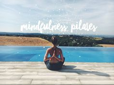 Mindfulness Pilates | Lottie Murphy