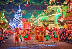 What to Know About November at Walt Disney World!