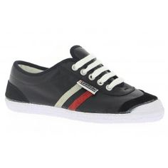 Zapatillas Kawasaki 30 RETRO Leather #kawasaki #zapatillas #temporada #moda #sneakers