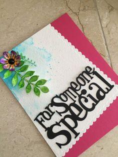 Cheery Lynn Designs Blog: For Someone Special by Eva Dobilas