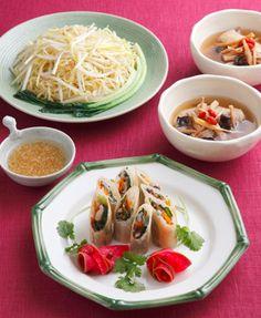野菜料理の会:2月のメニュー    ベターホームのお料理教室