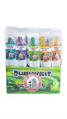Incense 43405: Blunteffects Blunt Effects Hand Dipped Incense Box 72 Count Assorted Fragrance -> BUY IT NOW ONLY: $47.99 on eBay!