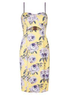 A look at Mr P's Elizabeth Jane Kotze collection Elizabeth Jane, Yellow Dress, Lady, Fashion Beauty, Kids Fashion, Floral Prints, Bodycon Dress, Summer Dresses, Shopping
