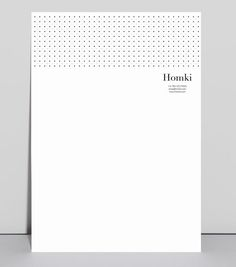 header on one side to demarcate days/sections?c… Headers on a page to separate days / sections? Layout Design, Header Design, Logo Design, Typography Design, Print Design, Branding Design, Lettering, Identity Branding, Visual Identity