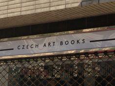 No need to add any description, just Czech artbooks...