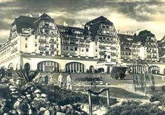 Hotel Cassino Quitandinha